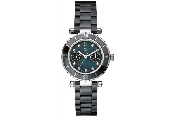 Womens GC Diver Chic Watch I46003L2
