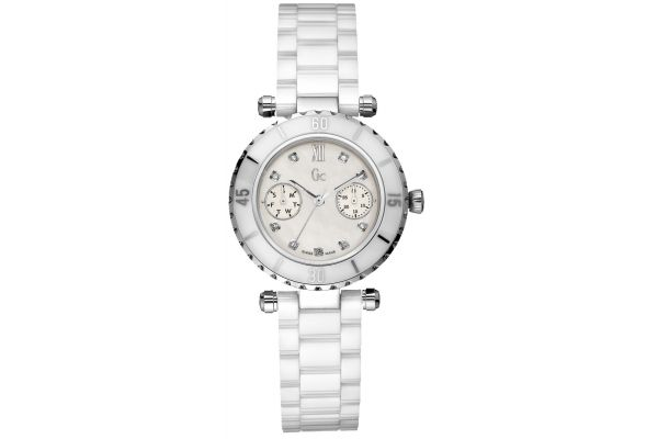 Womens GC Diver Chic Watch I46003L1