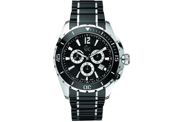 Mens GC Sports Class Watch X76002G2S