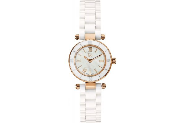 Womens GC Mini Chic Watch X70011L1S