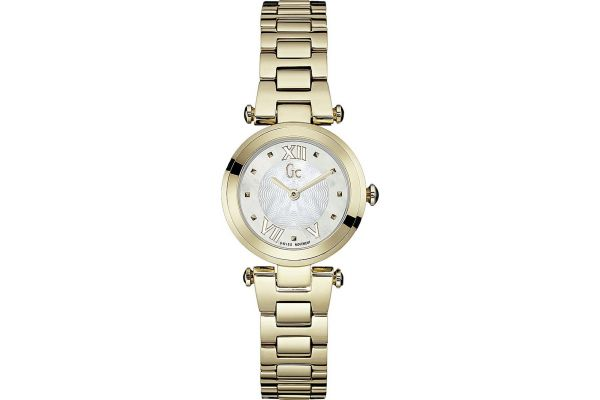Womens GC Lady Chic Watch Y07008L1