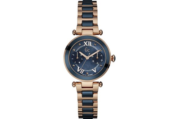 Womens GC Lady Chic Watch Y06009L7