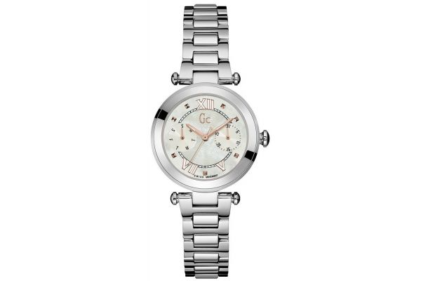 Womens GC Lady Chic Watch Y06010L1