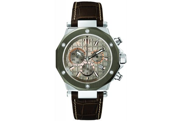 Mens GC GC-3 Watch X72026G1S