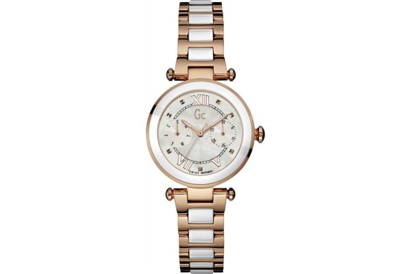 Womens GC Lady Chic Watch Y06004L1