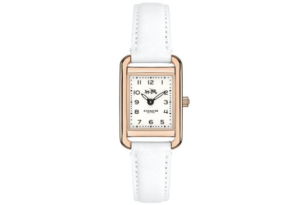 Womens Coach Thompson Watch 14502298
