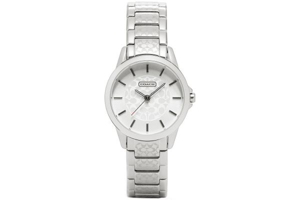Womens Coach Classic Watch 14501609