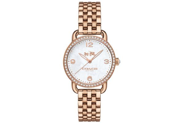 Womens Coach Delancey Watch 14502479