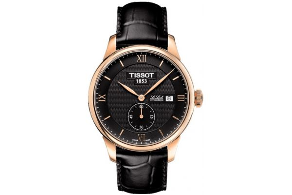 Mens Tissot Le Locle Automatic Watch T006.428.36.058.01