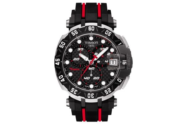 Mens Tissot MotoGP Watch T092.417.27.201.00