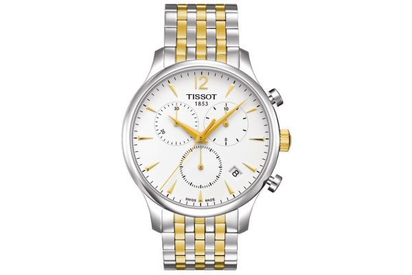 Mens Tissot Tradition Watch T063.617.22.037.00