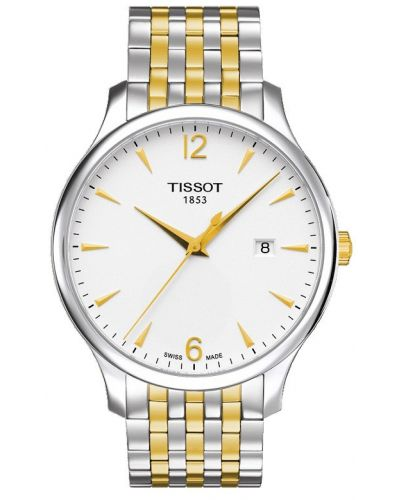 Mens T063.610.22.037.00 Watch
