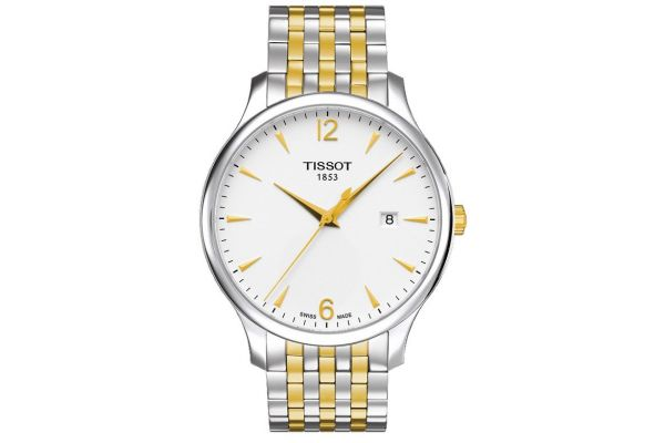 Mens Tissot Tradition Watch T063.610.22.037.00
