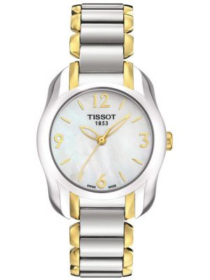 Womens T023.210.22.117.00 Watch