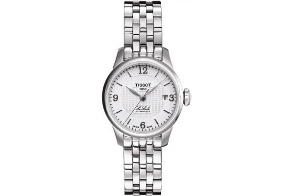 Womens Tissot Le Locle Automatic Watch T41.1.183.34
