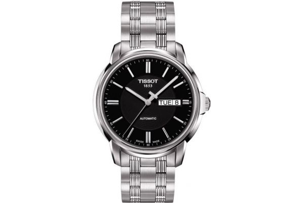 Mens Tissot Automatic III Watch T065.430.11.051.00