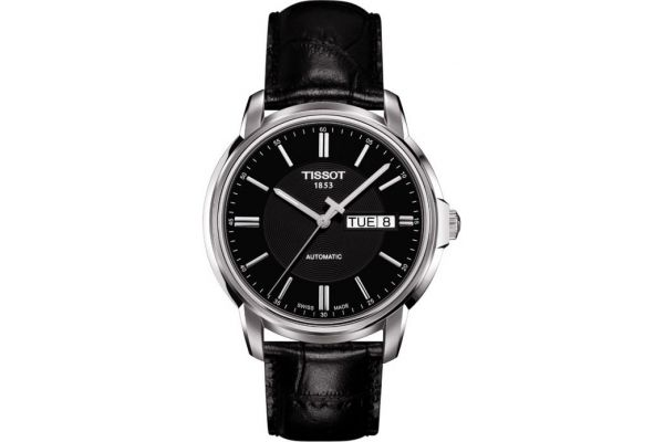 Mens Tissot Automatic III Watch T065.430.16.051.00