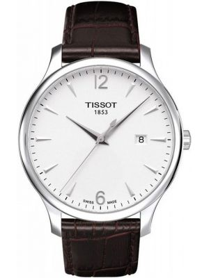 Mens T063.610.16.037.00 Watch