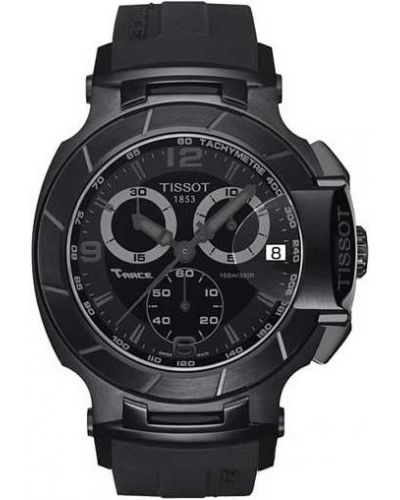 Mens T048.417.37.057.00 Watch