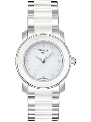 Womens T064.210.22.016.00 Watch