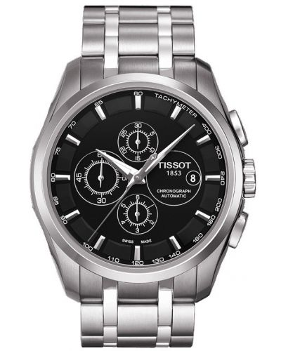 Mens T035.627.11.051.00 Watch