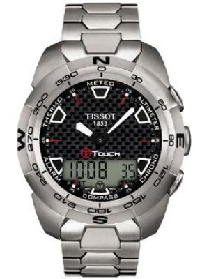 Mens T013.420.44.201.00 Watch