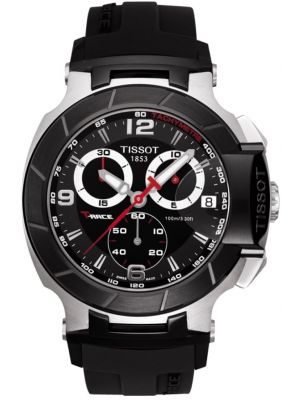 Mens T048.417.27.057.00 Watch