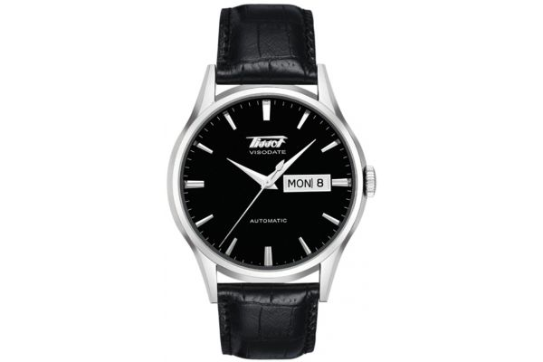 Mens Tissot  Visodate Watch T019.430.16.051.01