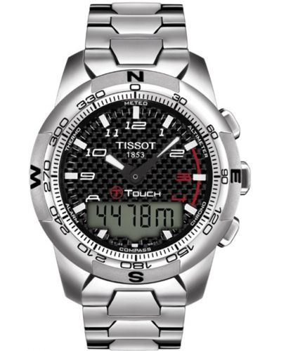 Mens T047.420.44.207.00 Watch