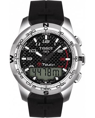 Mens T047.420.47.207.00 Watch