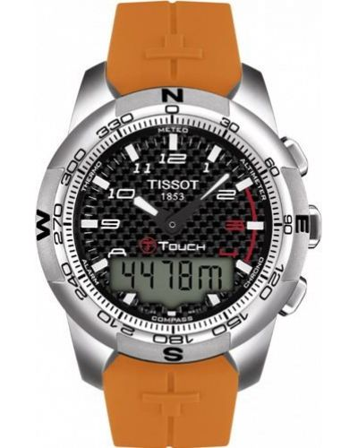 Mens T047.420.47.207.01 Watch