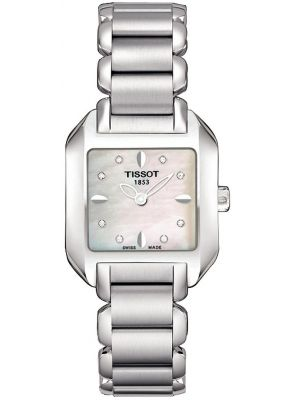 Womens T02.1.285.74 Watch