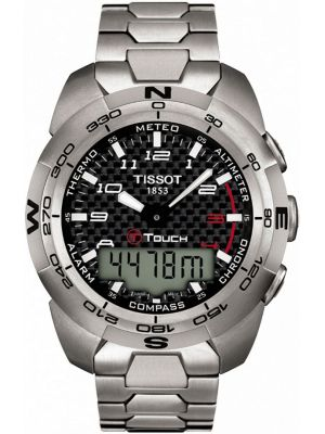 Mens T013.420.44.202.00 Watch