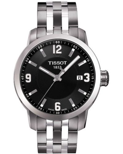 Mens T055.410.11.057.00 Watch