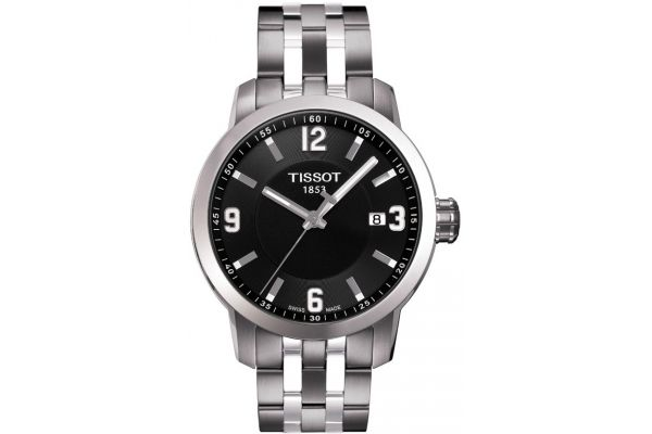 Mens Tissot PRC200 Watch T055.410.11.057.00