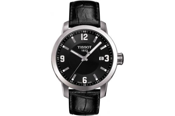 Mens Tissot PRC200 Watch T055.410.16.057.00
