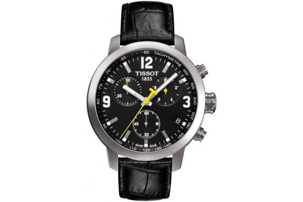 Mens Tissot PRC200 Watch T055.417.16.057.00