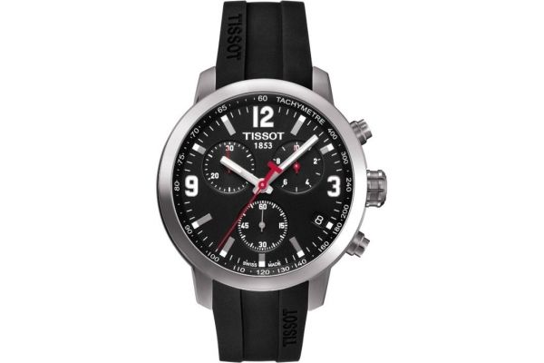 Mens Tissot PRC200 Watch T055.417.17.057.00
