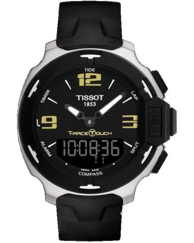 Mens T081.420.17.057.00 Watch
