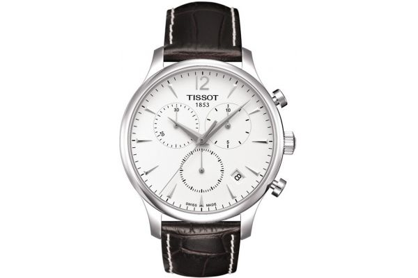 Mens Tissot Tradition Watch T063.617.16.037.00