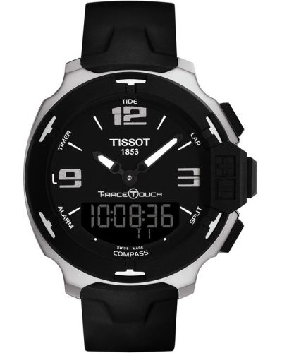 Mens T081.420.17.057.01 Watch