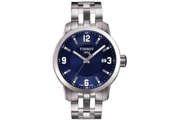 Mens Tissot PRC200 Watch T055.410.11.047.00