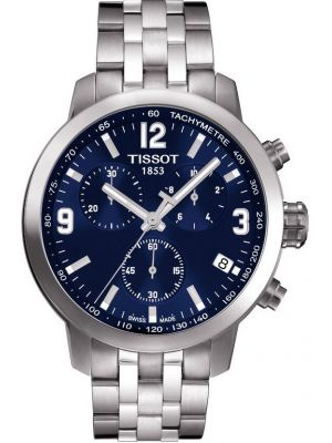 Mens T055.417.11.047.00 Watch
