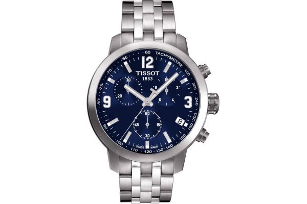 Mens Tissot PRC200 Watch T055.417.11.047.00