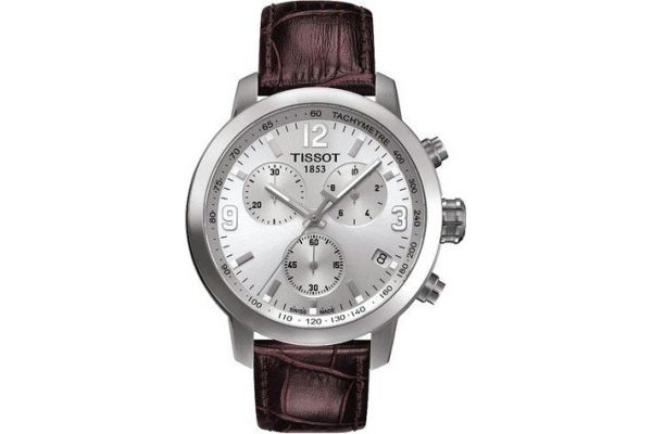 Mens Tissot PRC200 Watch T055.417.16.037.00