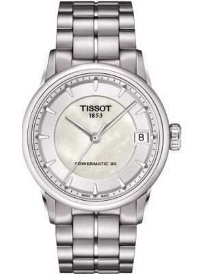 Womens T086.207.11.111.00 Watch