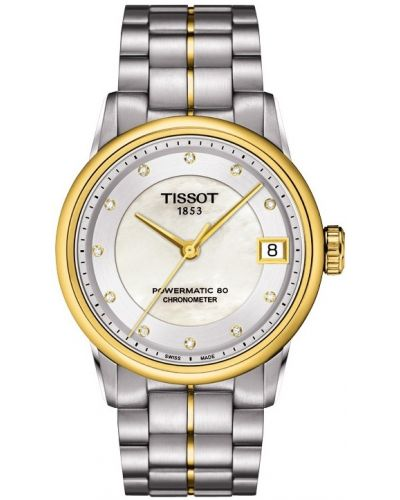 Womens T086.208.22.116.00 Watch
