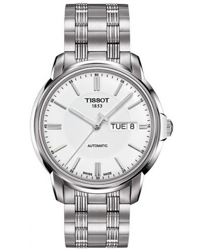 Mens T065.430.11.031.00 Watch