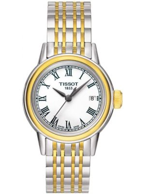 Womens T085.210.22.013.00 Watch