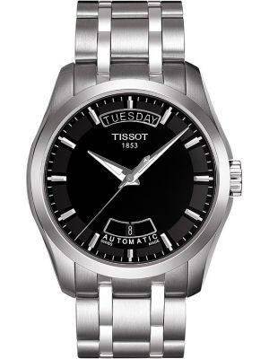 Mens T035.407.11.051.00 Watch